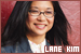 Gilmore Girls - Lane Kim: