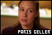 Gilmore Girls - Paris: