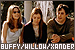 BtVS - Buffy, Willow + Xander: