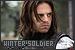 Captain America - Bucky Barnes:
