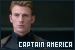Captain America - Steve Rogers: