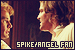 Angel - Angel + Spike: