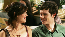 Seth and Summer (The OC)